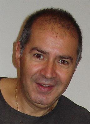 Foto de Ricardo Alcántara