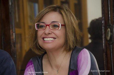 Imagen de perfil Gemma Pasqual i Escrivà