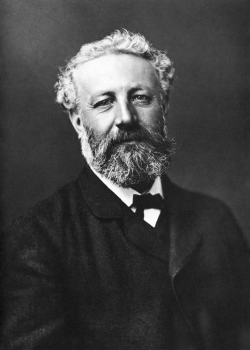 Foto de Jules  Verne